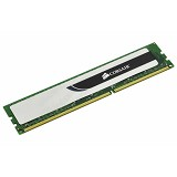 CORSAIR Memory PC 2GB DDR3 PC-10600 [Value Select VS2GB1333D3]